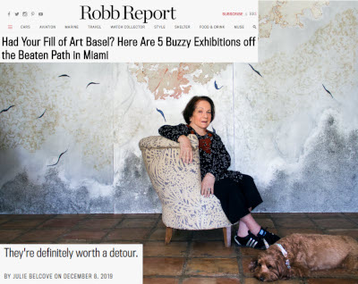 Had Your Fill of Art Basel? Here Are 5 Buzzy Exhibitions off the Beaten Path in Miami